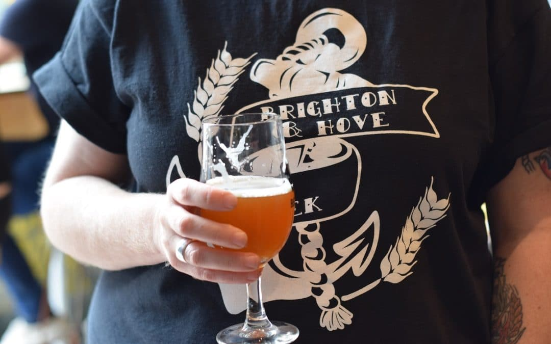 Brighton & Hove Beer Week is back