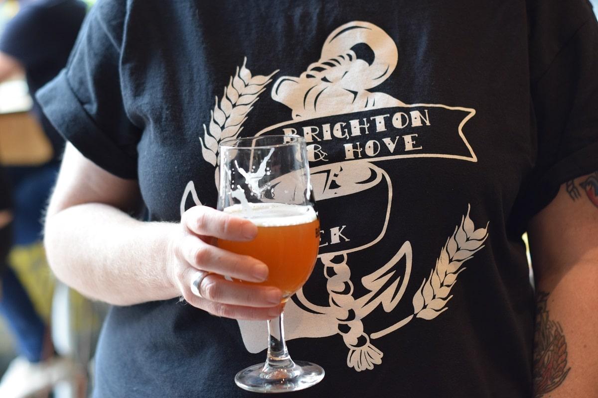 Brighton & Hove Beer Week is back