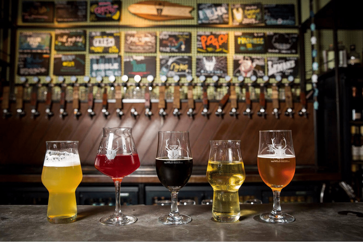 Beer & Pub sector respond to Chancellor's support for business