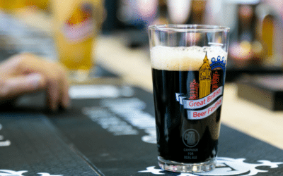 Champion Beer of Britain up for grabs on 6th August