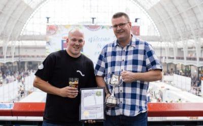 Champion Beer of Britain 2019