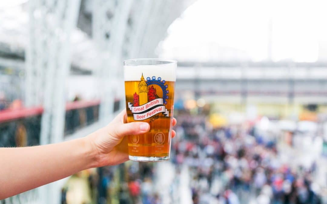Great British Beer Festival Preview