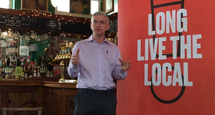New film highlights why pubs are vital to communities