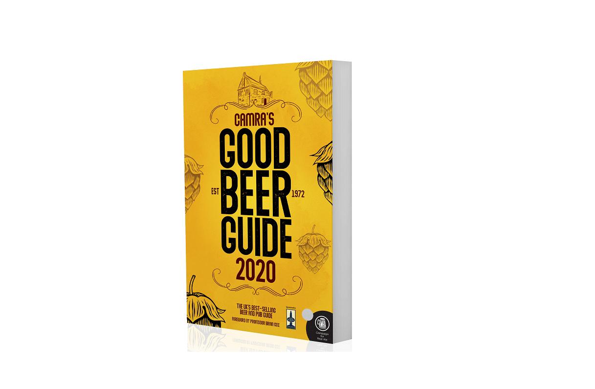 CAMRA celebrates vibrant beer and pub scene