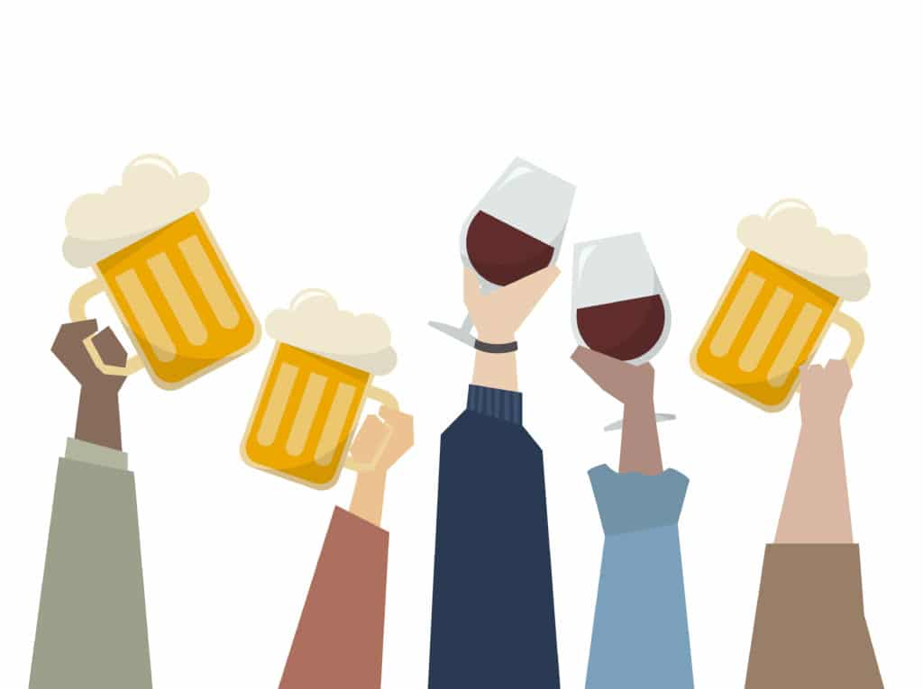 Pub numbers increase in 2019