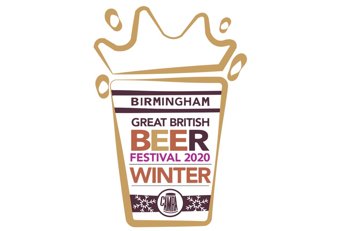 Great British Beer Festival Winter 2020