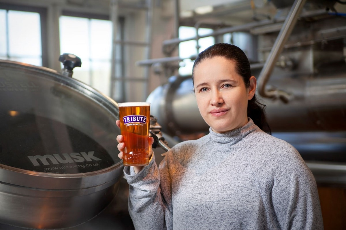 St Austell Brewery hires new quality manager