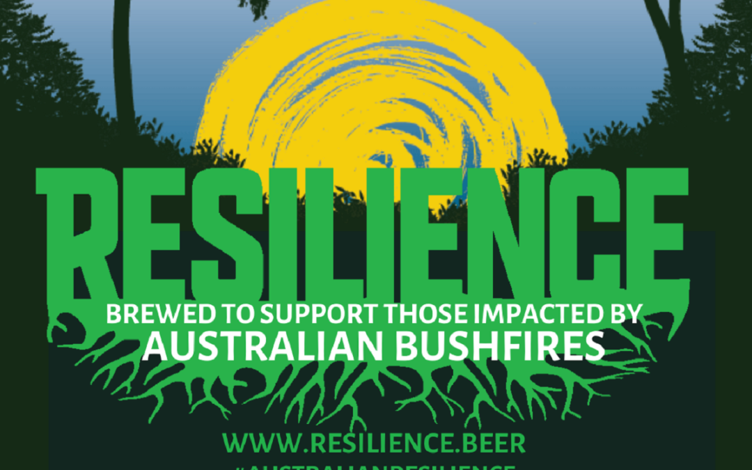 Get involved in fundraising for Australia with Resilience