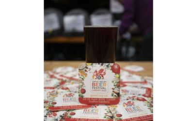 Great Welsh Beer Festival launches in April