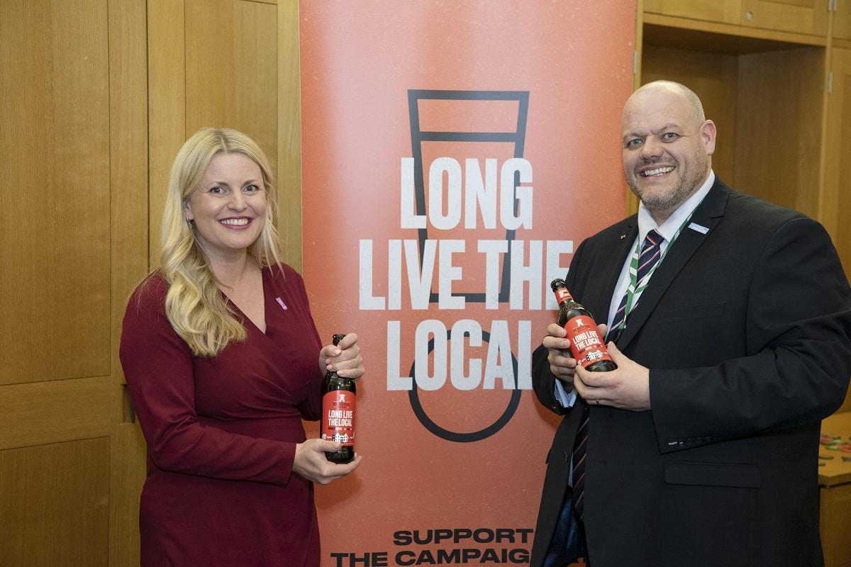 Beer sales grow in 2019 to over 8 BILLION pints