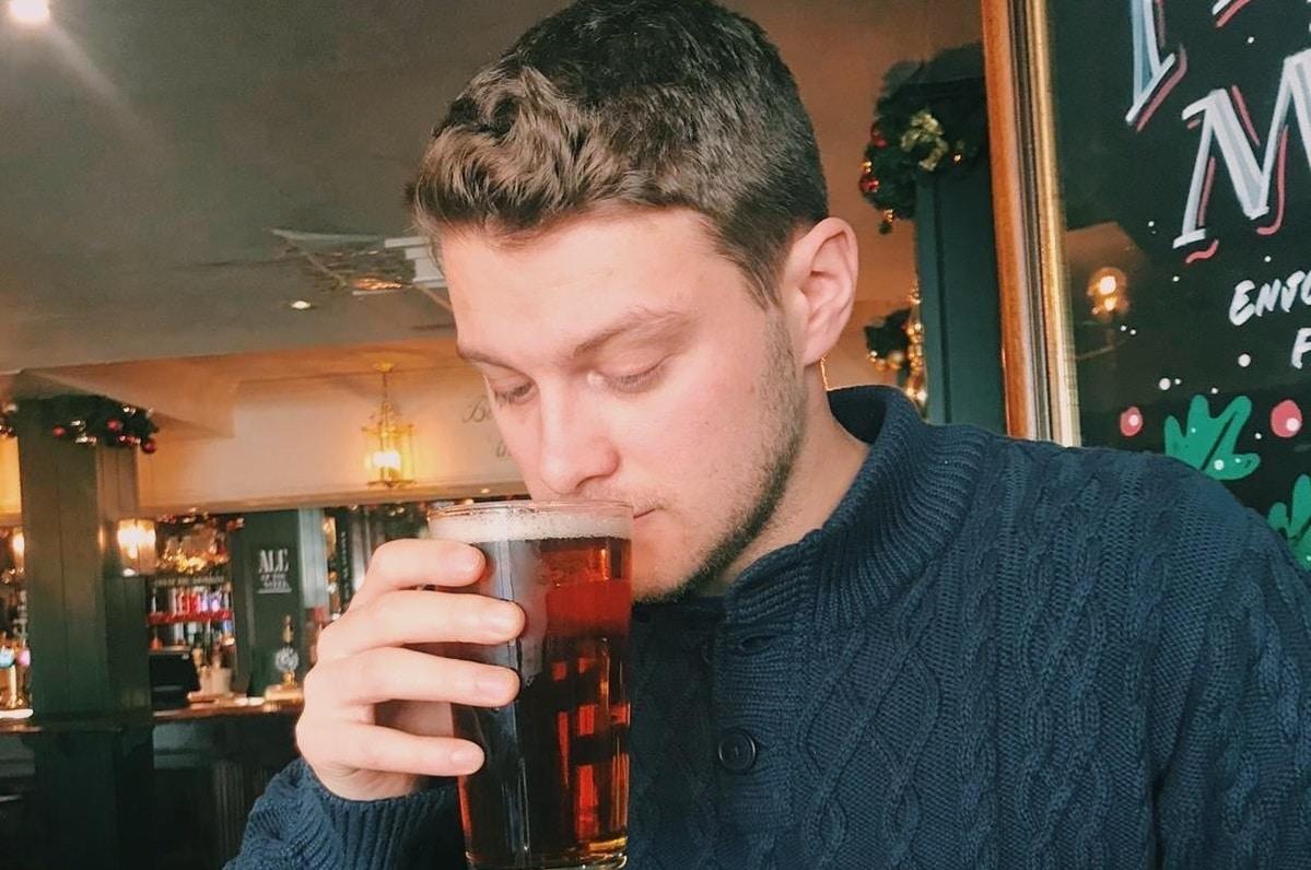 Beer enthusiasts broaden their repertoire during lockdown