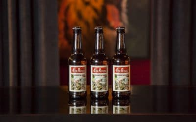 Thornbridge works with JKS restaurants to support Hospitality Action