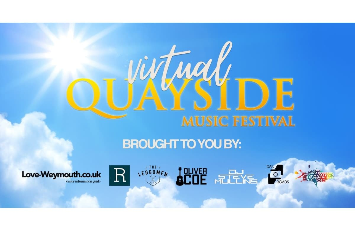 Weymouth Pub's Virtual Quayfest raises over £13,000 for the NHS
