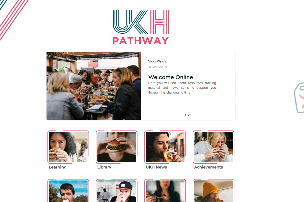 New E-learning platform for hospitality workers launched