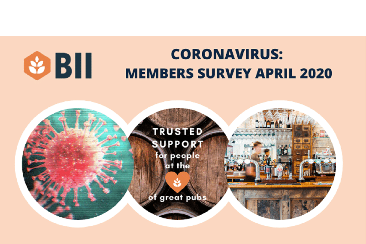 BII calls on the Chancellor to extend support to pubs following member survey
