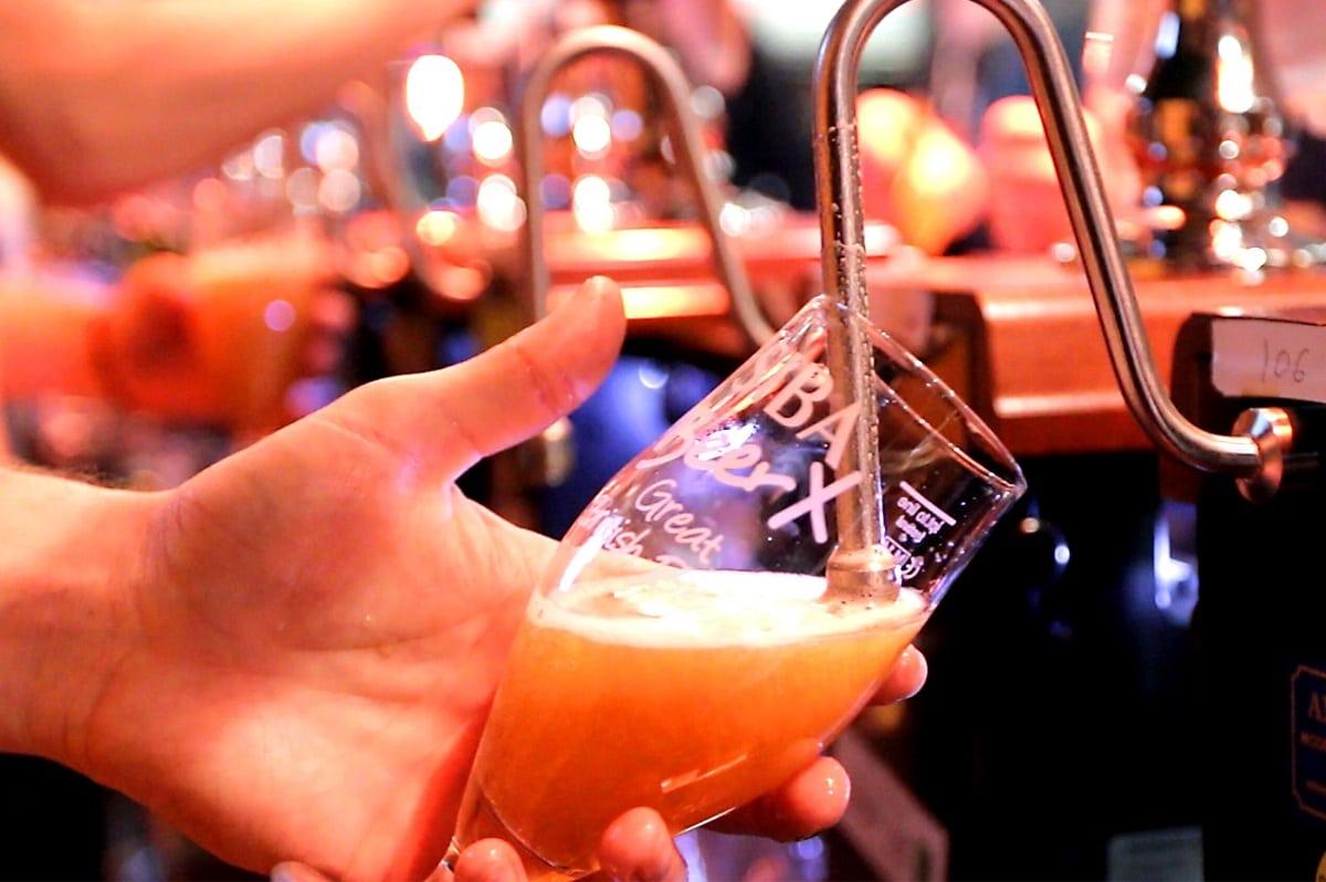 82% drop in beer sales as Covid-19 lockdown hits craft breweries hardest