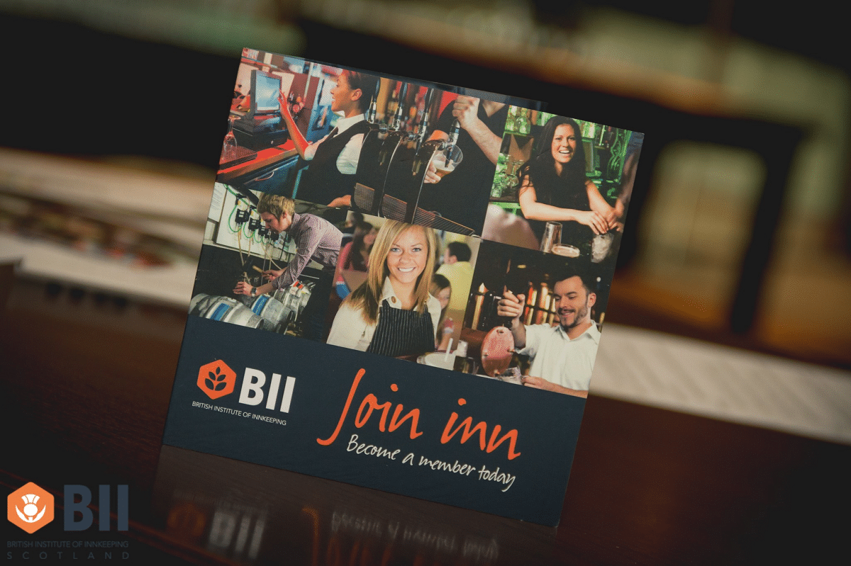 BII survey reveals fragility of the pub sector