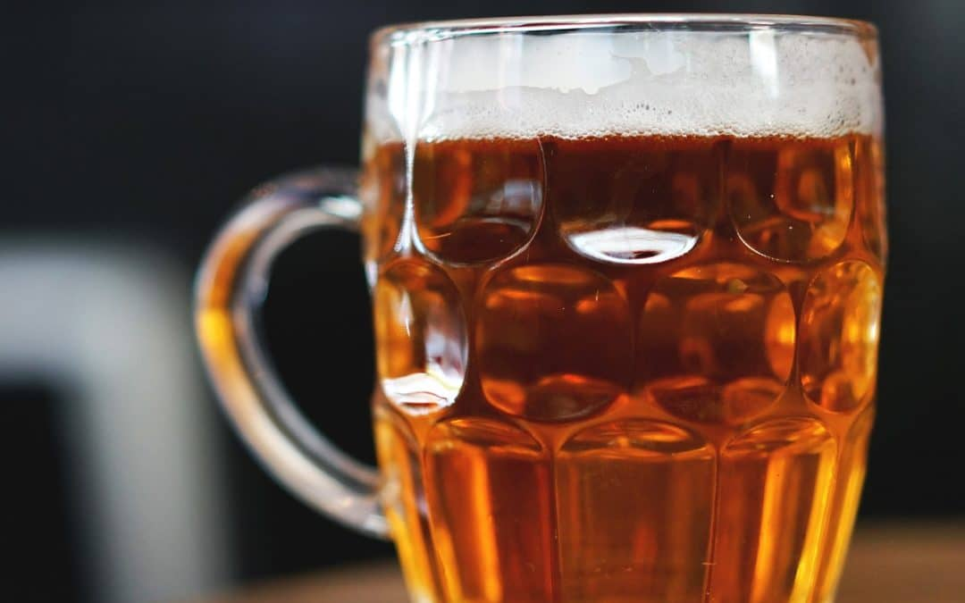 Support cask especially in Cask Ale Week says CAMRA