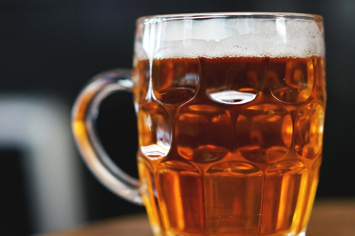 England and Scotland fans to buy 3.4 MILLION pints in Euros clash