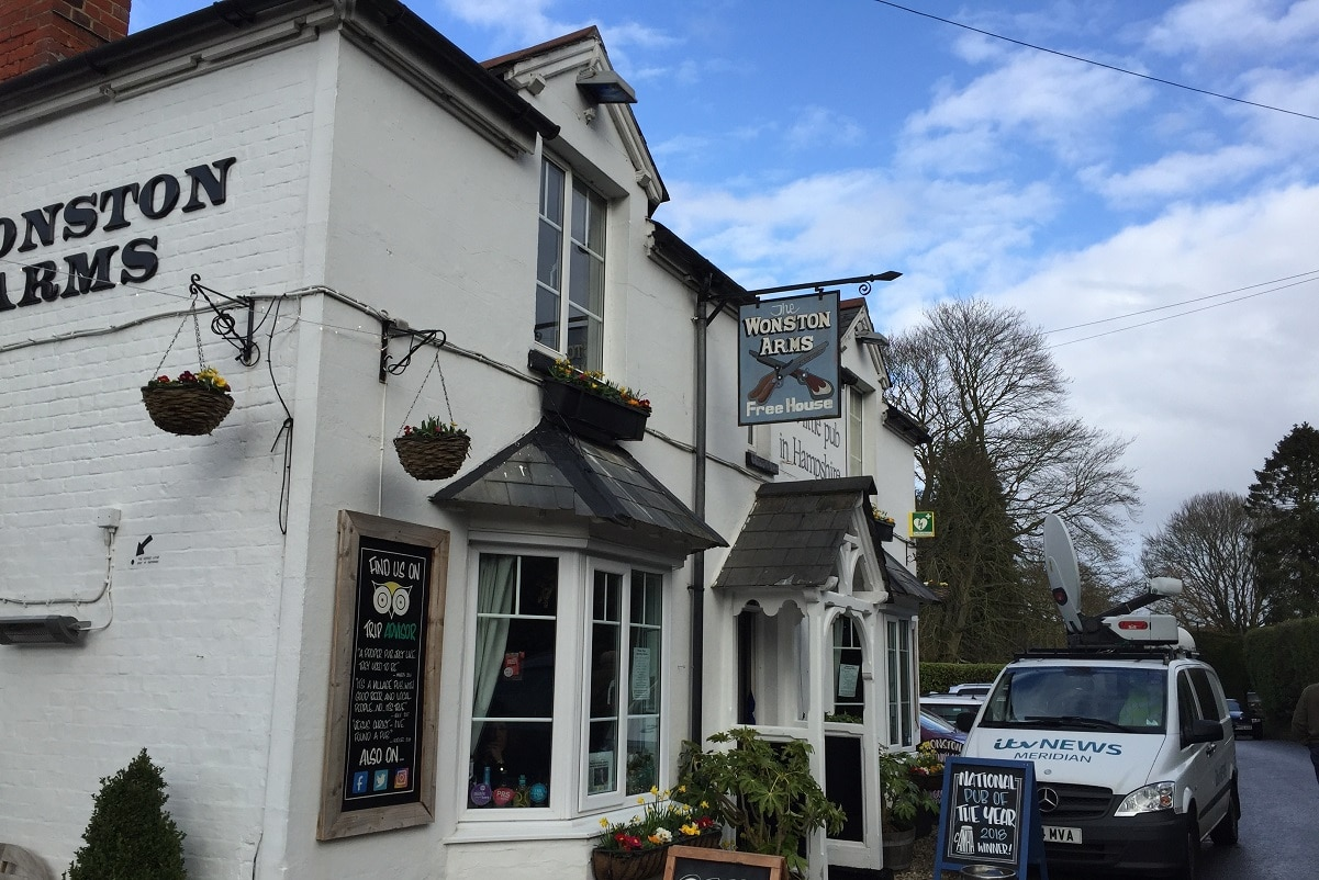 BBPA responds to news that pubs may stay closed until May