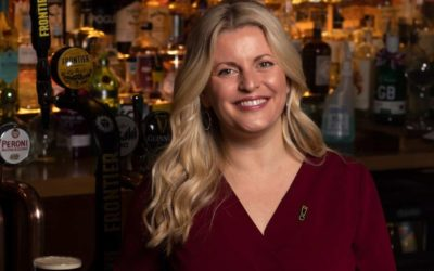Pub sector welcomes removal of most restrictions in Scotland