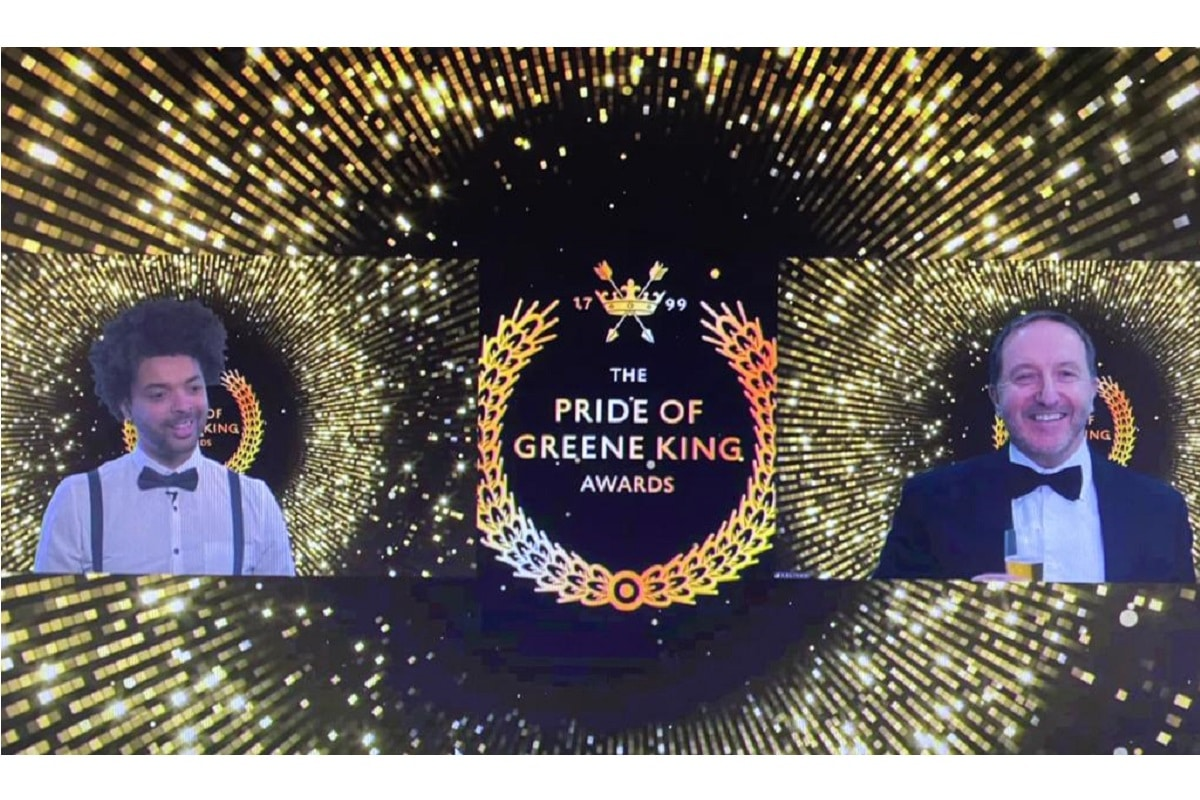 Pride of Greene King Awards winners announced