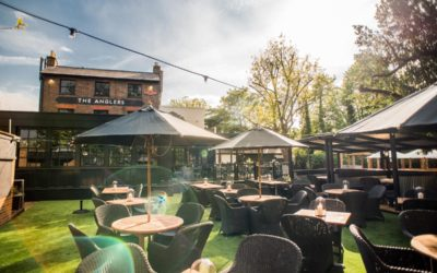 £285 million invested by pub operators ahead of reopening, as sector fights to recover