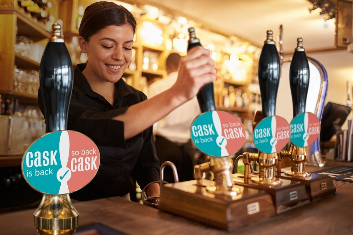 Step 4 announcement by PM welcomed by beer and pub trade