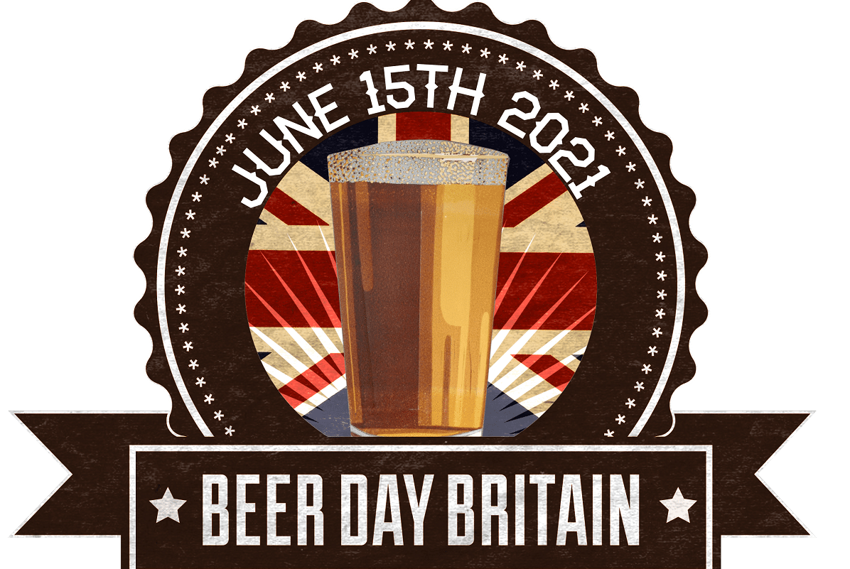 Beer Day Britain June 15th 2021