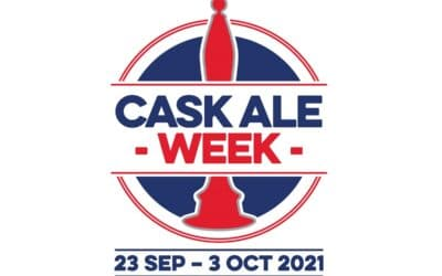 Cask Ale Week is back with a milestone moment