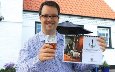 MPs say urgent help is needed to save UK breweries and pubs