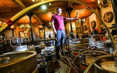 Registration opens for the 2021 International Brewing and Cider Awards