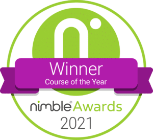 Beer Pro: Nimble Course of the Year 2021