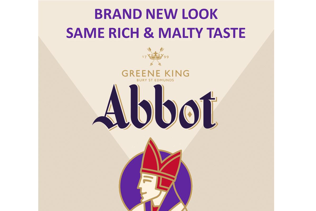 Win amazing Abbot Ale polo shirt in Cask Ale Week